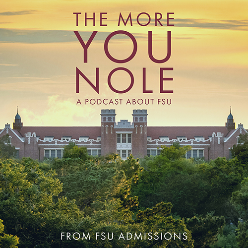 Podcast: The More You Nole